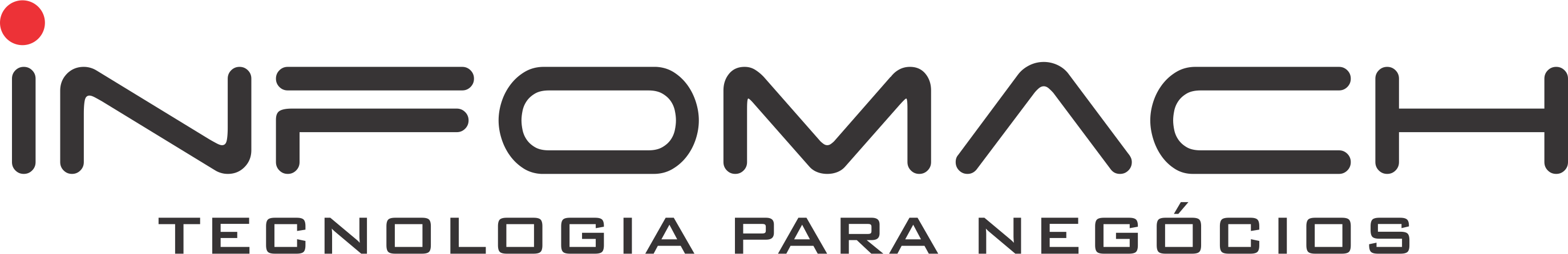 Logo Infomach