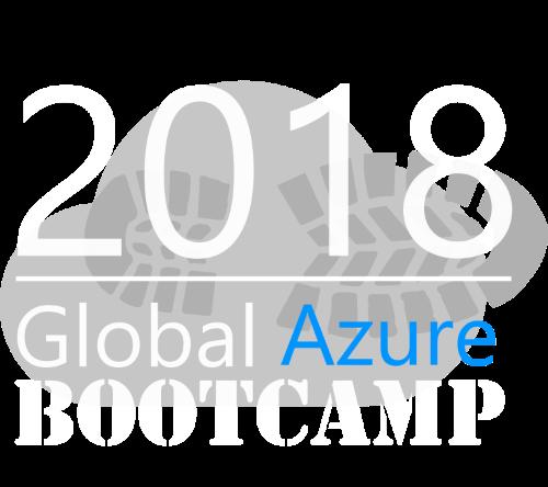 Global Azure Bootcamp 2018 Goiânia