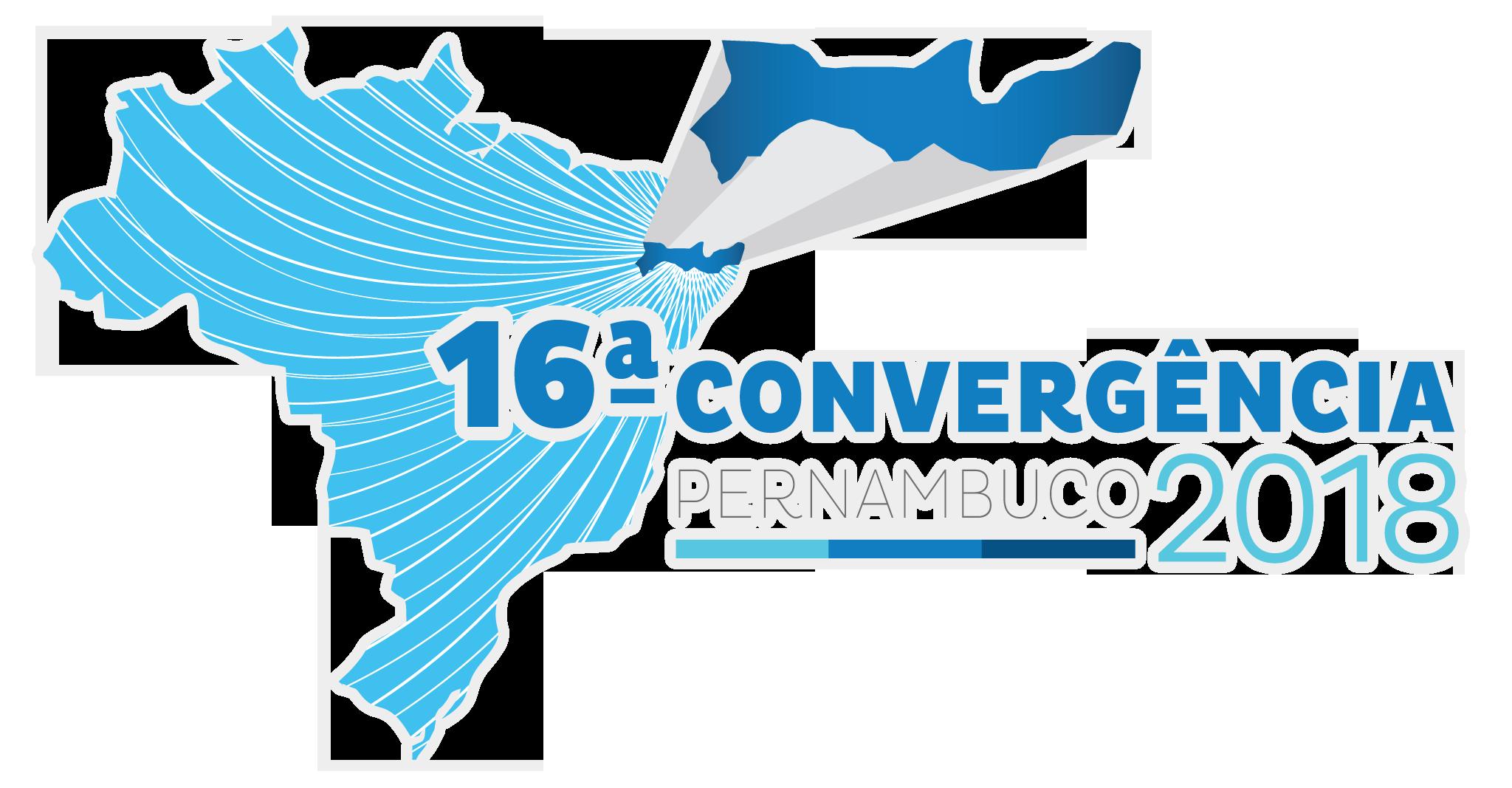 Convergência Pernambuco 2018