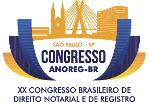 XX Congresso ANOREG