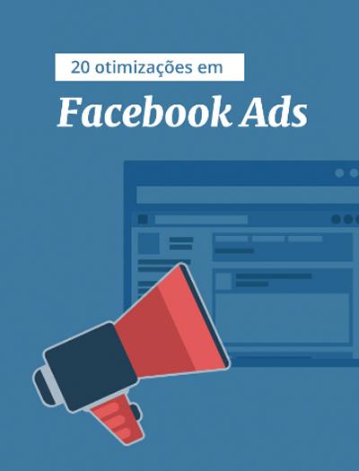 E-book -  Facebook Ads