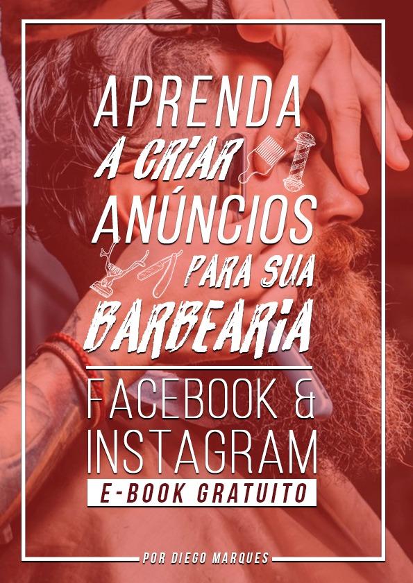 Aprenda a Criar Anúncios no Facebook e Instagram para sua Barbearia