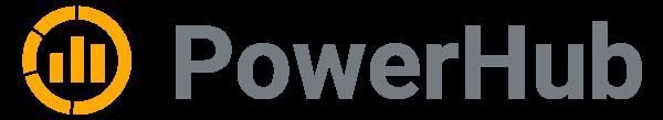 Logo Plataforma PowerHub
