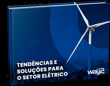 tendências setor elétrico