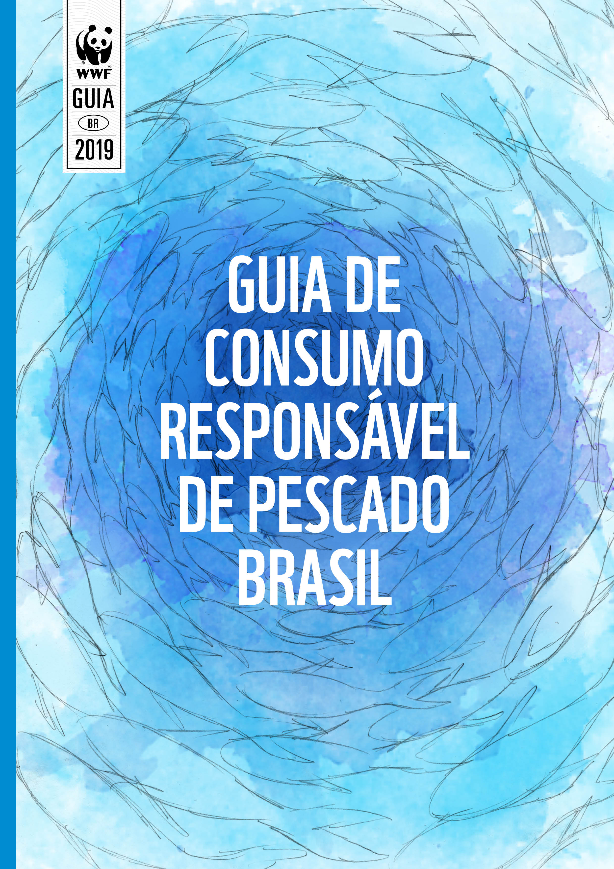 Guia de Consumo Consciente de Pescado Brasil