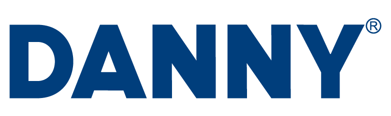 Logotipo Danny