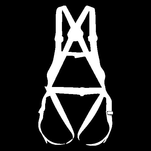 Ícone macacão de proteção