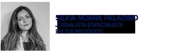 Silvia Paladino