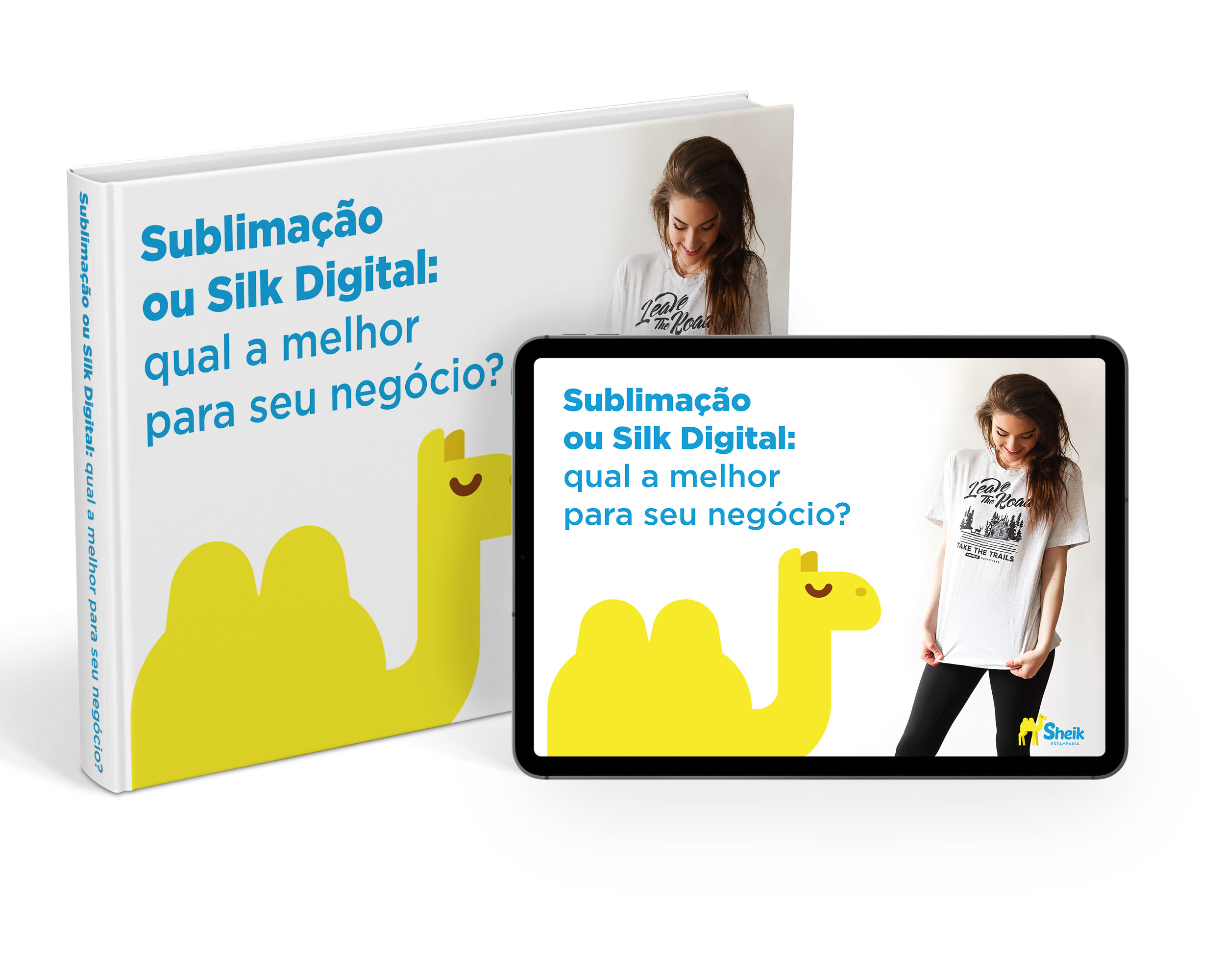 ebook sublimacao ou silk digital