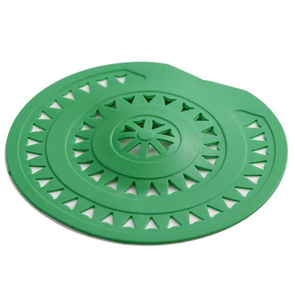 Tela odorizante para mictórios - Limão (Verde)