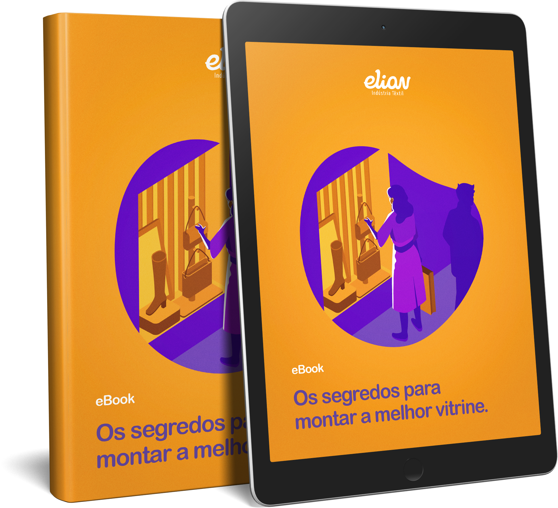 E-book Elian Visual Merchandising