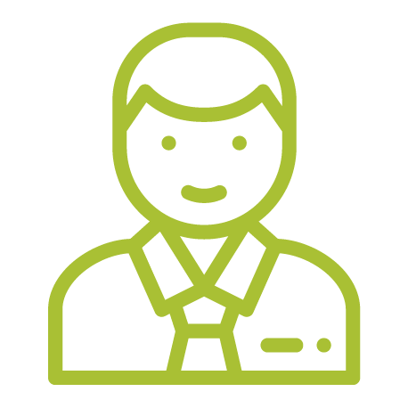 Coworking BQ - Conforto para cliente