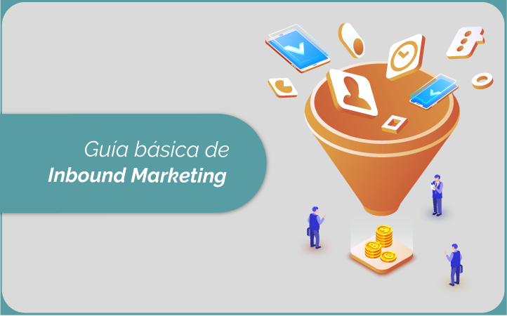 Guia básica Inbound Marketing