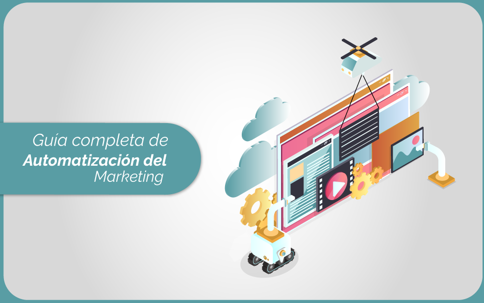 Guia completa automatización del marketing