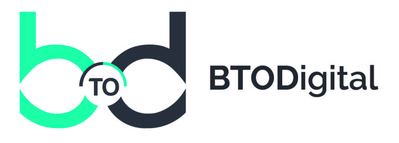 logo btodigital