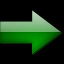 951a617272553f49e75548e212ed947f curved check mark icon by vexels