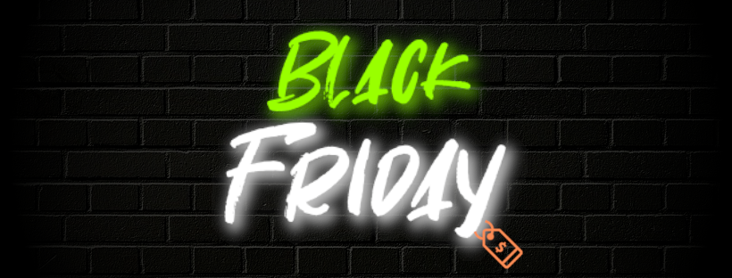 Black Friday Pdv Print