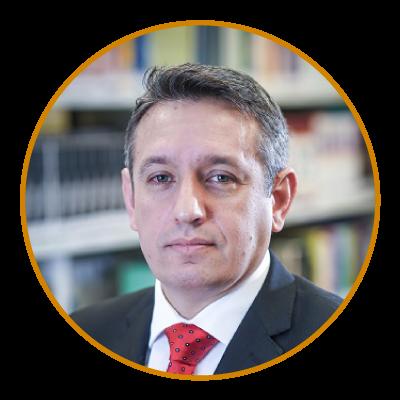 Guilherme Tanger - Direito Civil e Processo Civil