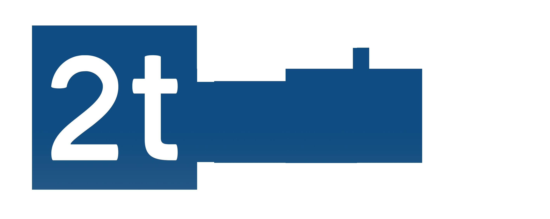 logo 2tech