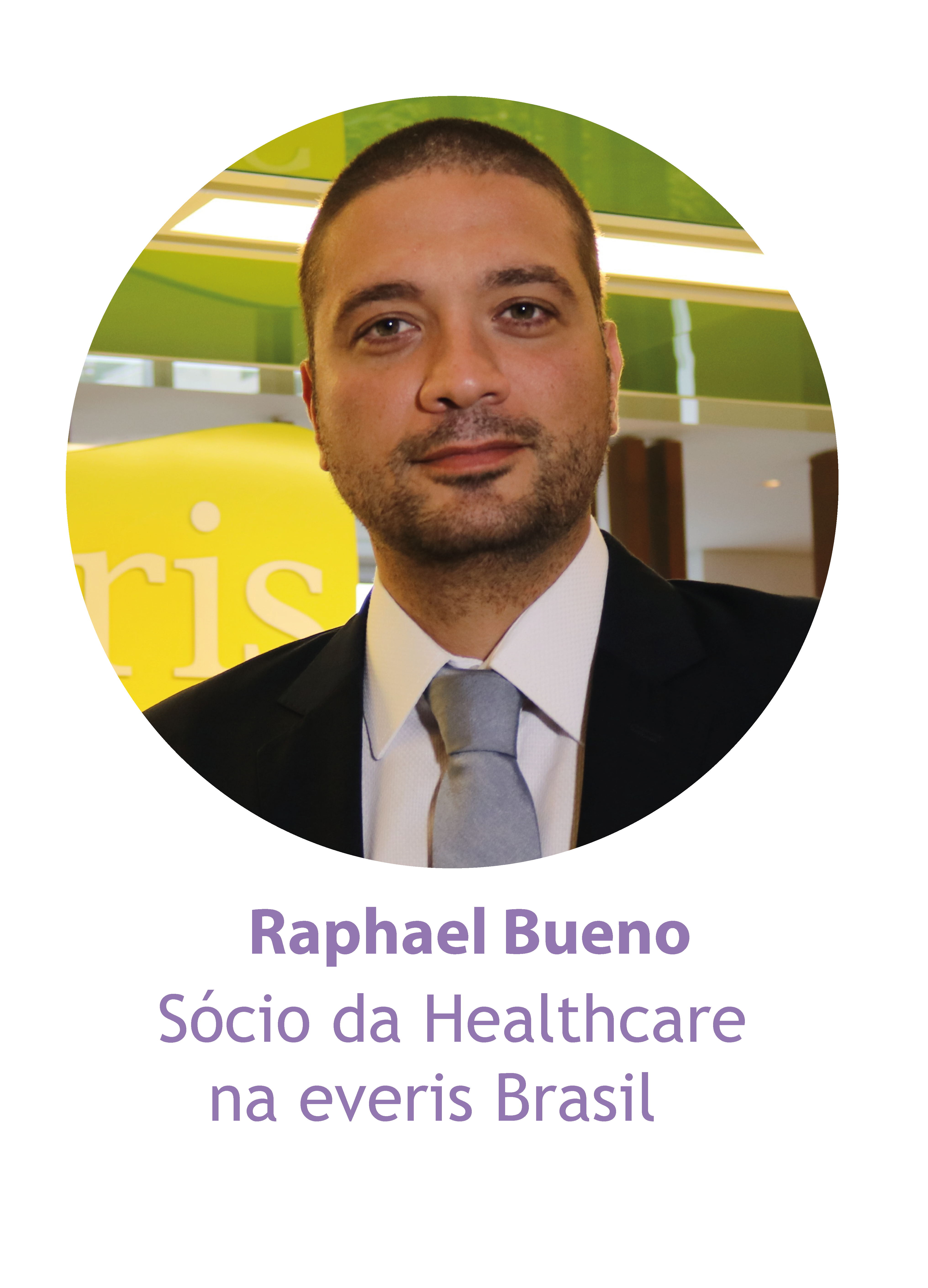Raphael Bueno