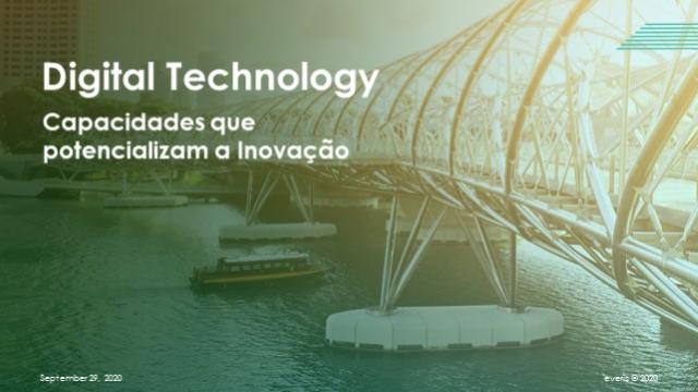 Open Innovation Contest: Capacidades que potencializam a inovação!
