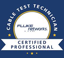 CCTT FLUKE NETWORKS