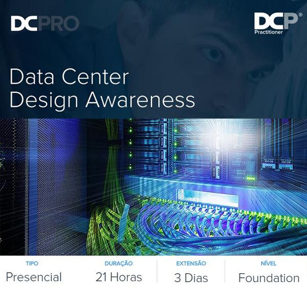 Curso DCDA: Data Center Design Awareness.