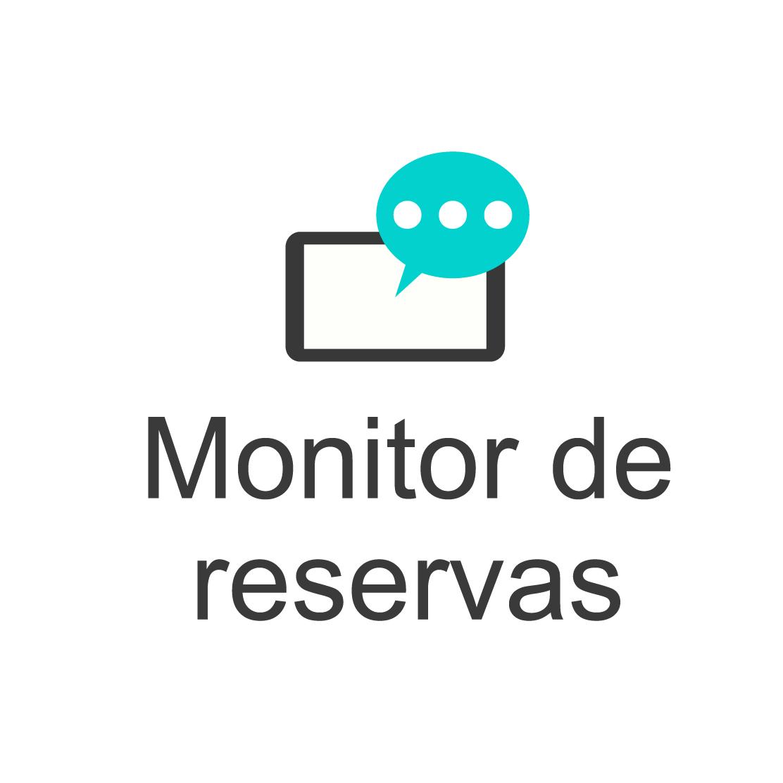 sistema para monitorar reservas de passagens aéreas feito para agencias de viagens e turismo