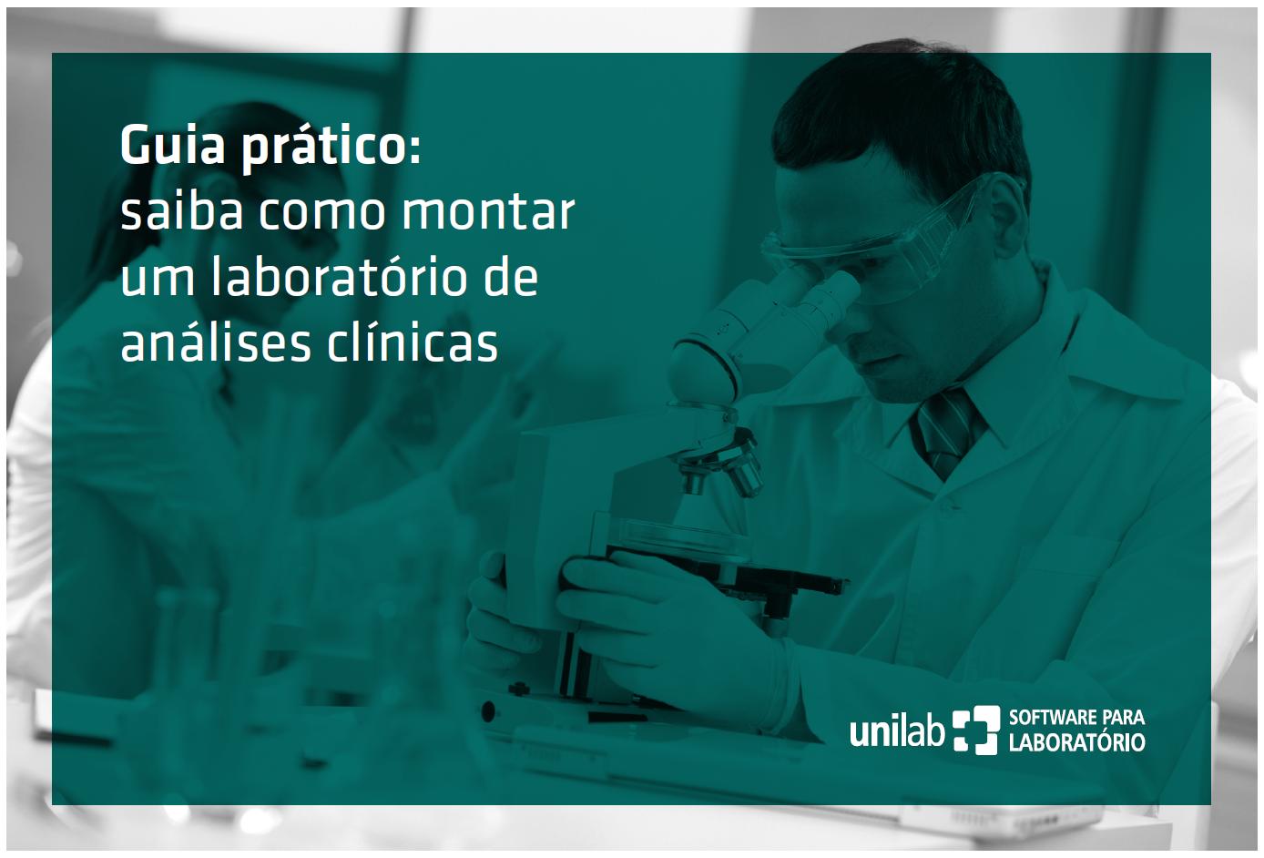 Como montar um laboratório