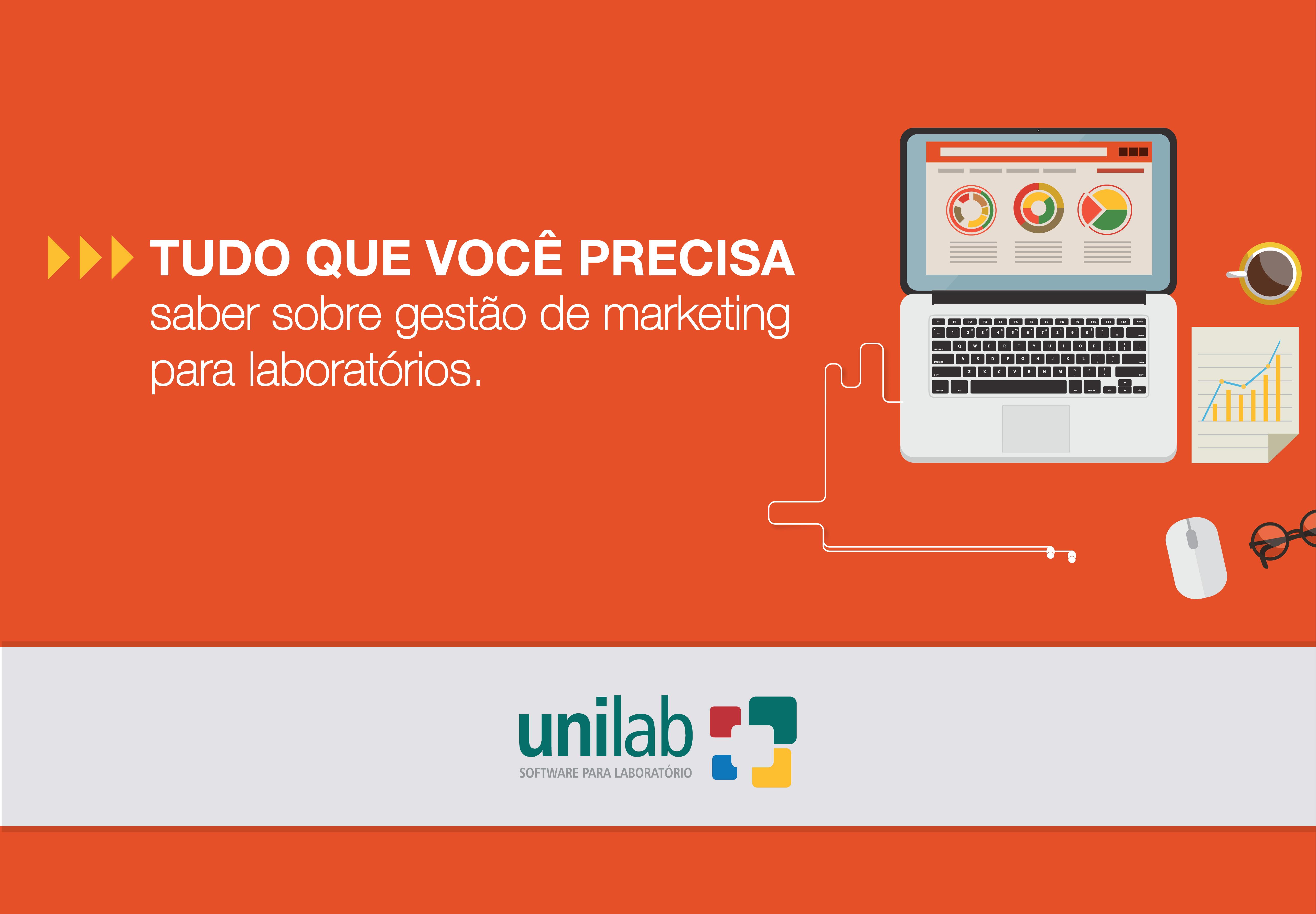 Gestão de Marketing para Laboratórios