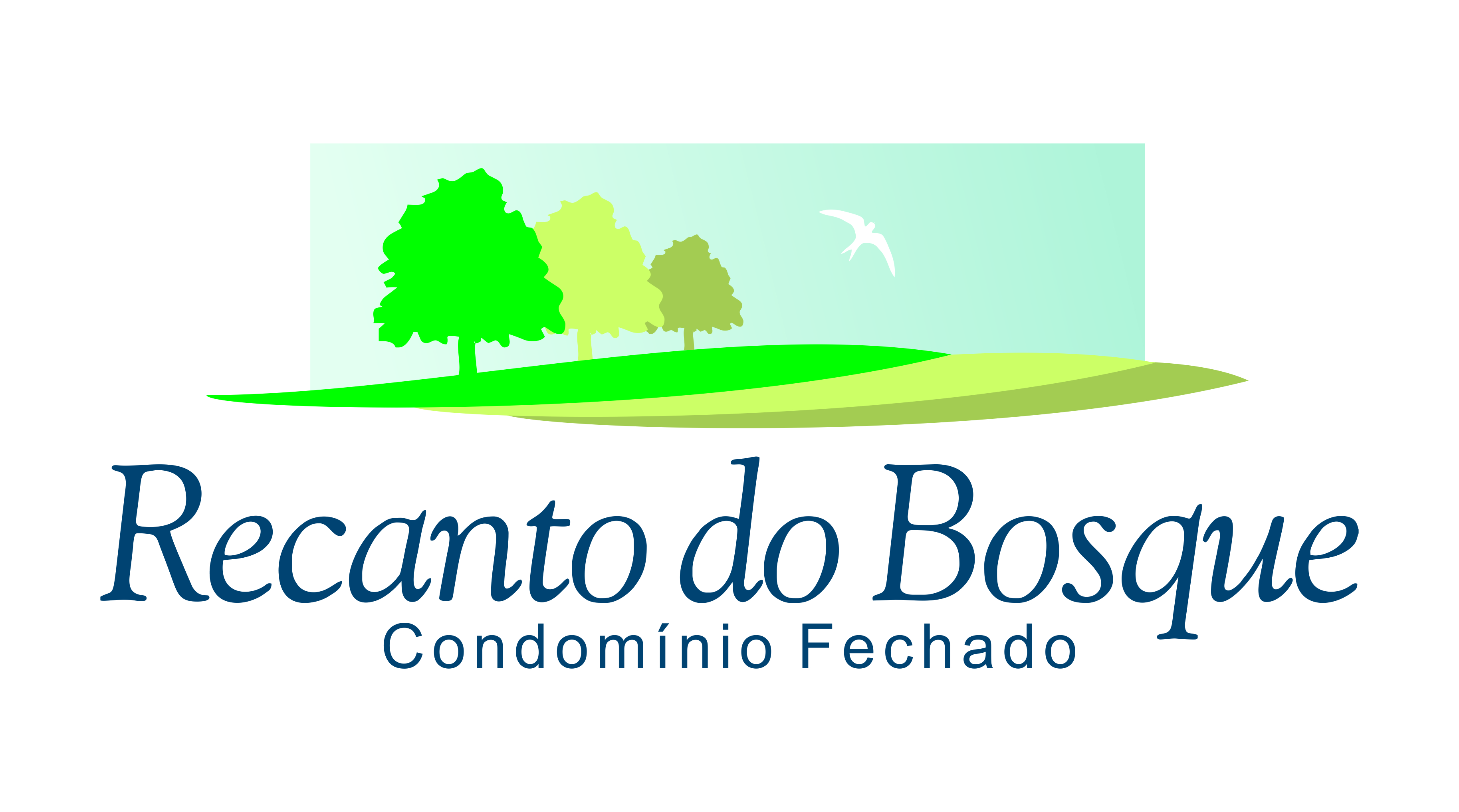 recanto do bosque