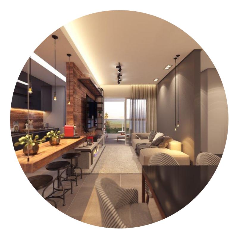 Apartamentos Jairo Bianco