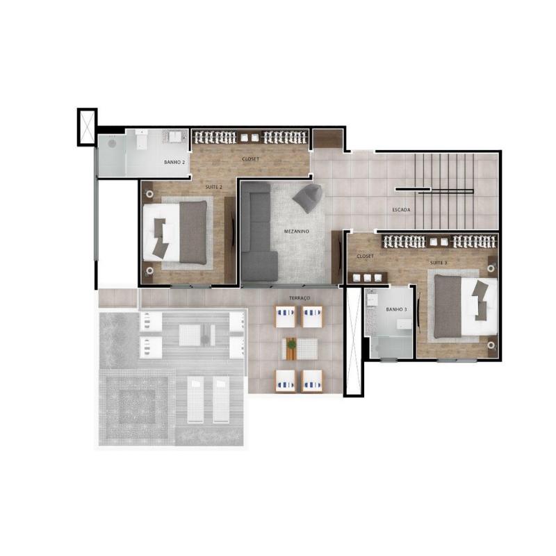 Jairo Bianco Duplex