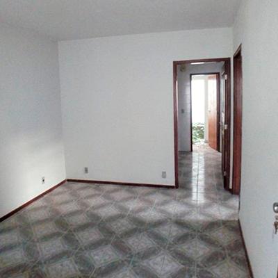 Apartamento no Vitorino braga