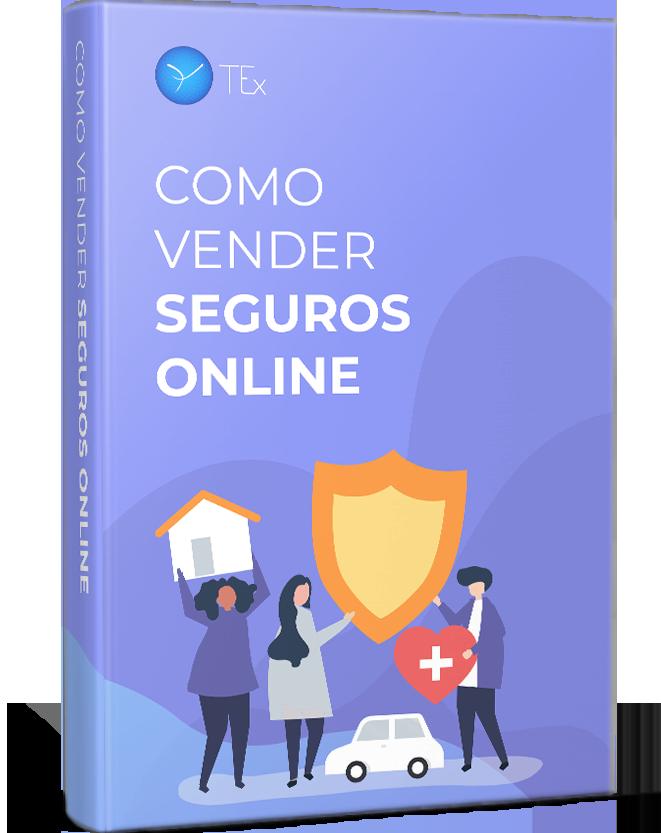 Como vender seguros online