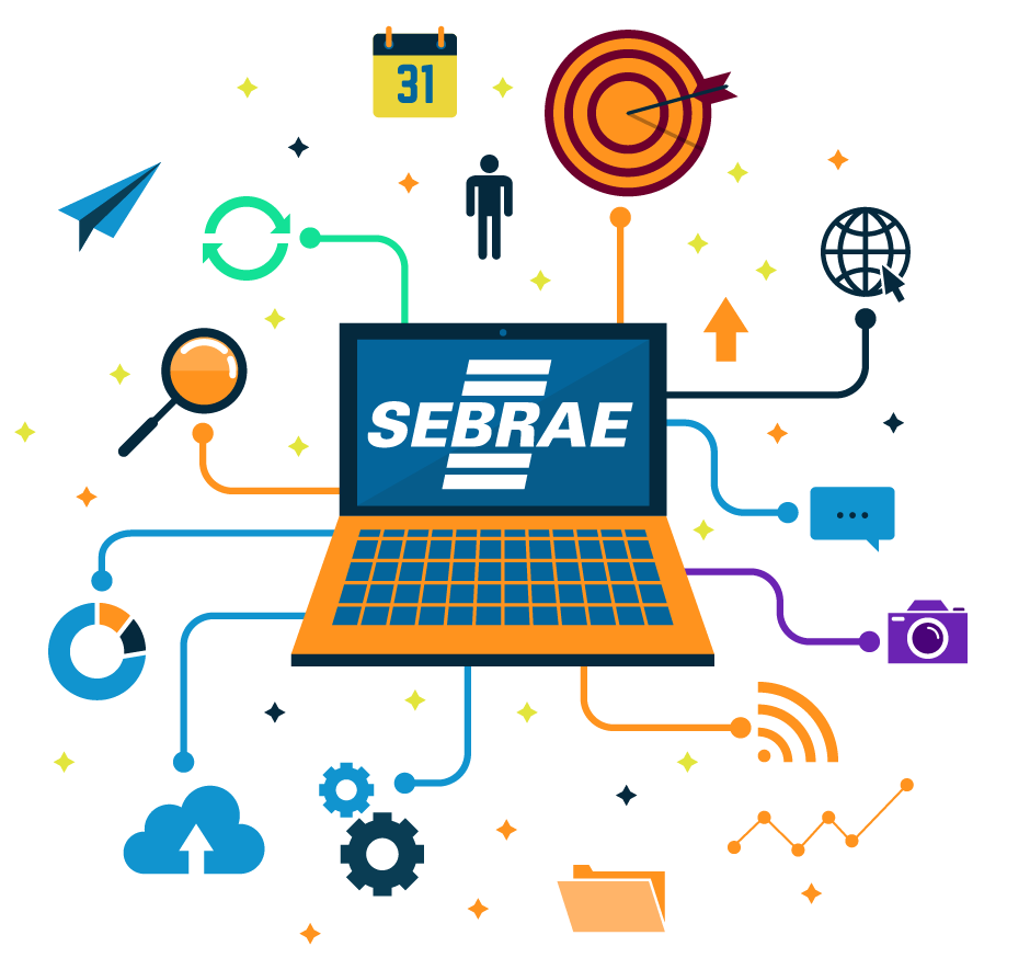 Marketing Digital, Sebrae Bahia