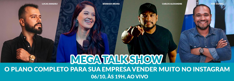 Mega Talk Show 06/10