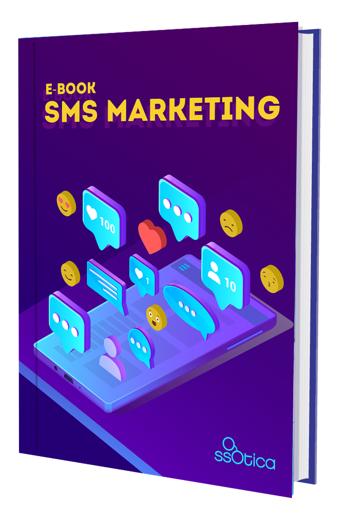Envie sms para os clientes da sua óptica e venda mais!