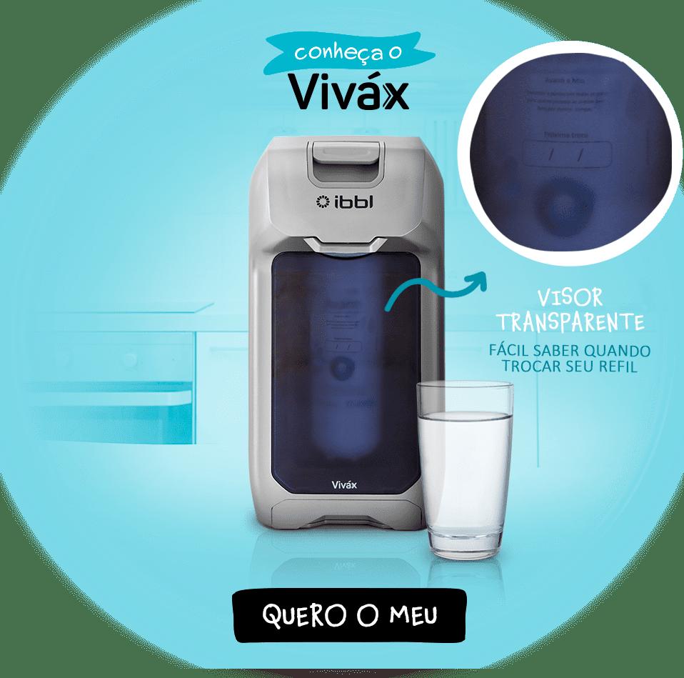 Viváx - visor transparente