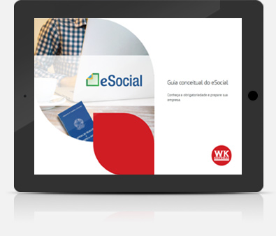e-book: Guia Conceitual do eSocial