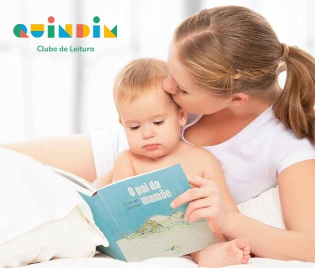 30 livros que ajudam no desenvolvimento infantil do seu bebê