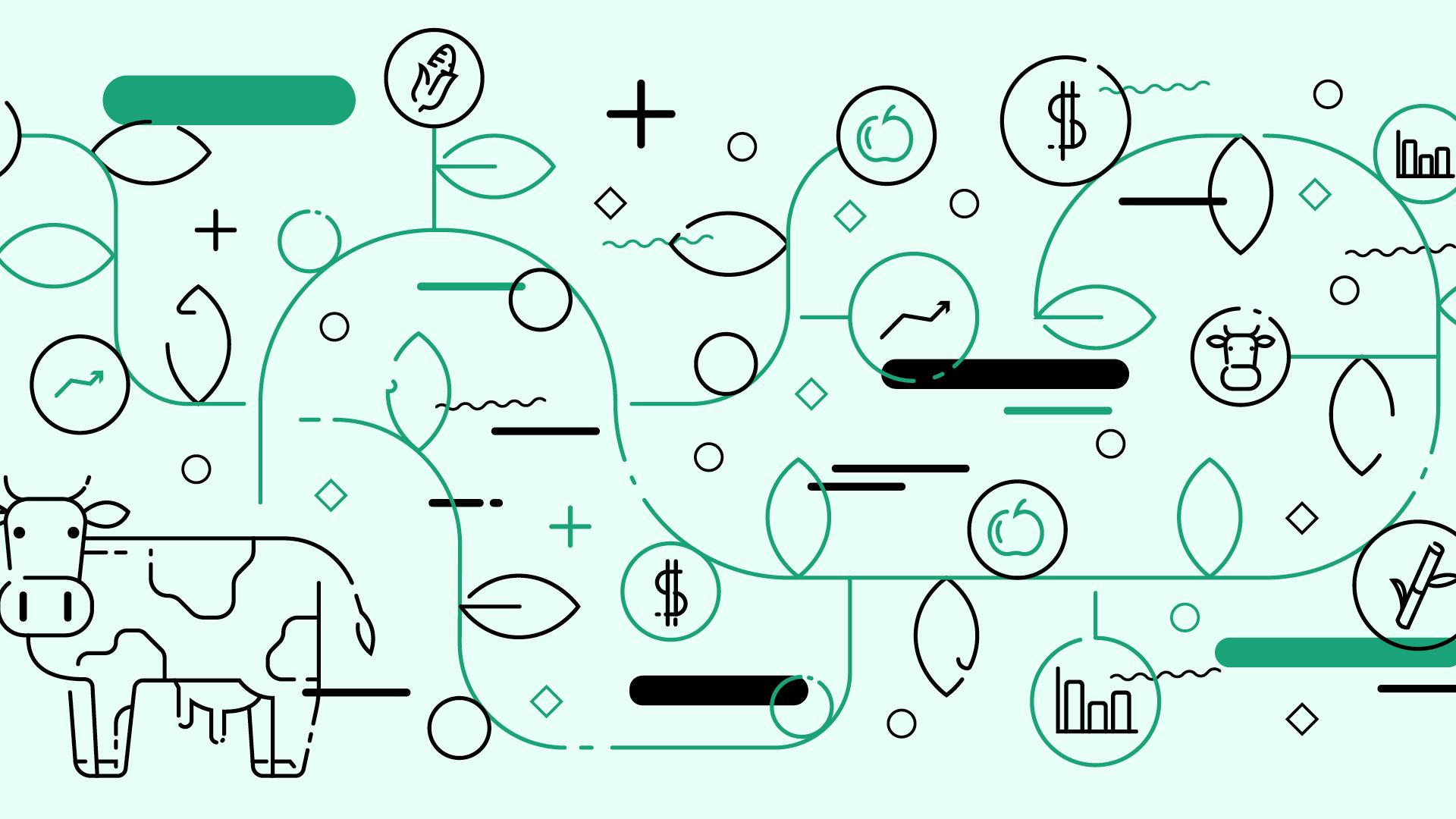 Agronegócio e mercado de capitais