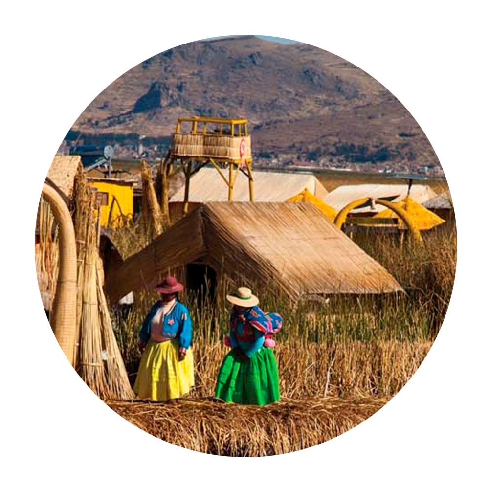 Informações Gerais sobre o Peru