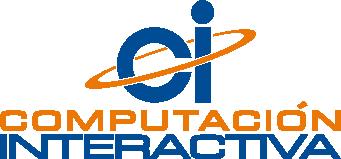 Logo Computación Interactiva