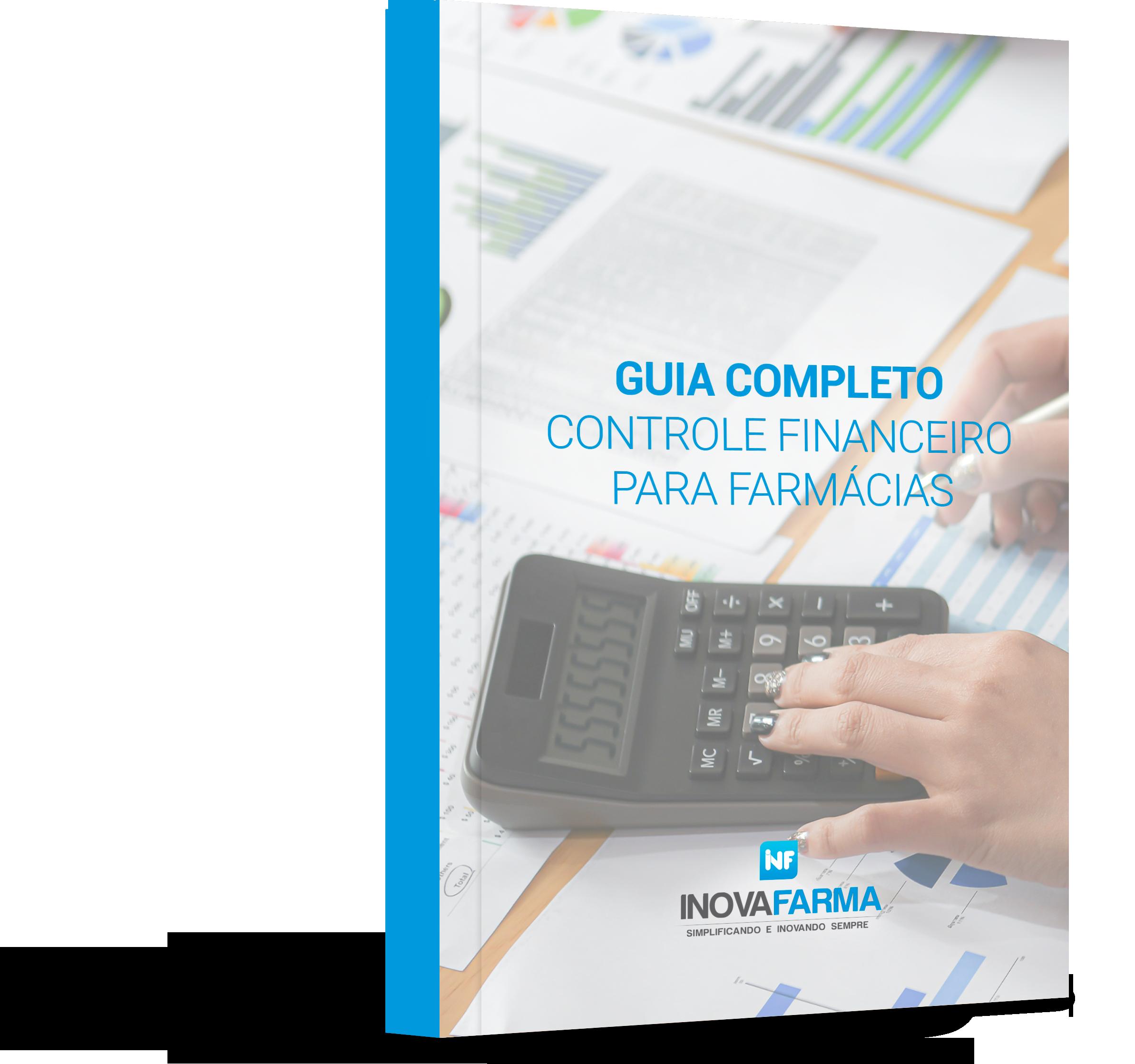 Guia Completo: Controle Financeiro para Farmácias