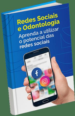 e-book redes sociais e odontologia