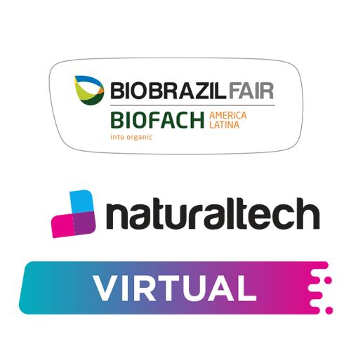evento naturaltech e biobrazil