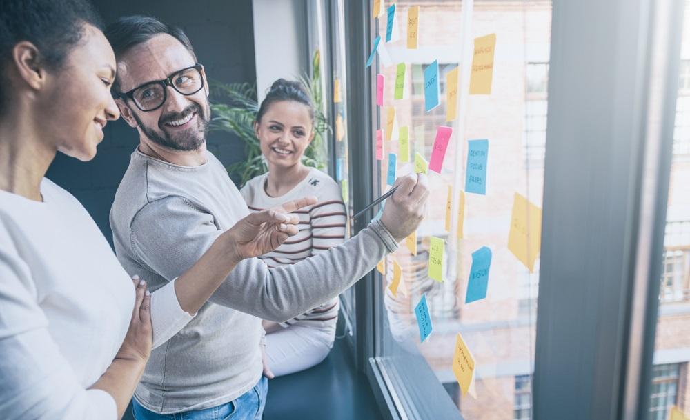 Cultura inovadora e design de serviço