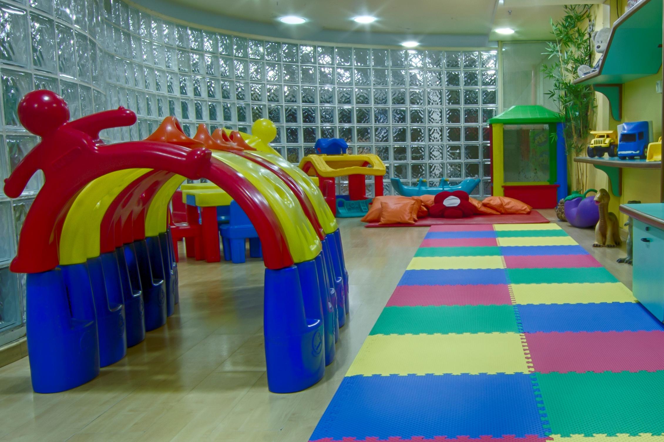Espaço Kids SJC