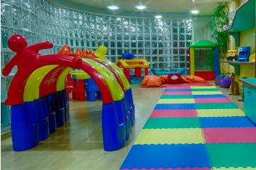 Child Care Cia Athletica - SJC